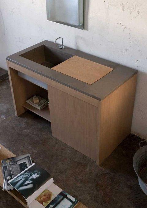Forum anche io bagno elegante - Lavatrice in bagno soluzioni ...